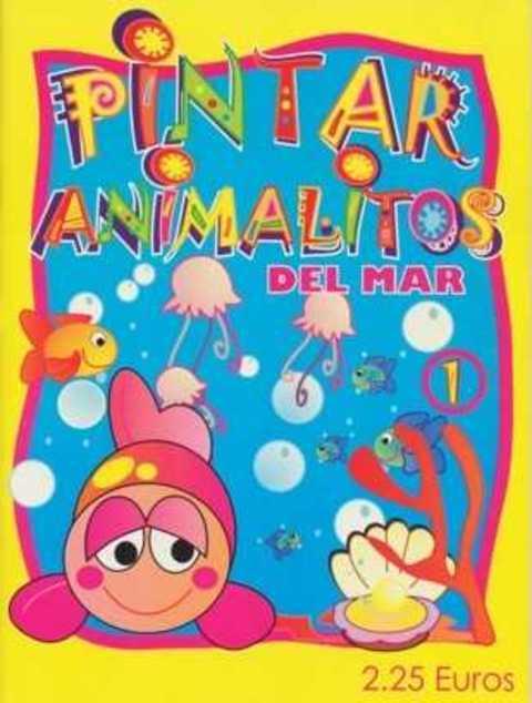 Comics y Cuentos - PINTAR ANIMALITOS - Comics y Cuentos