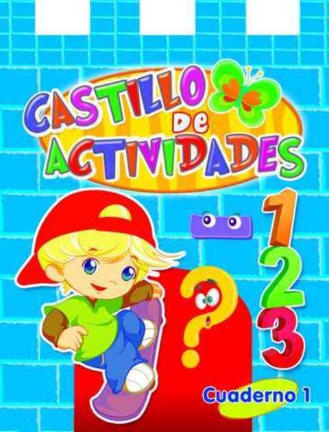 Comics y Cuentos - CASTILLO DE ACTIVIDADES - Comics y Cuentos