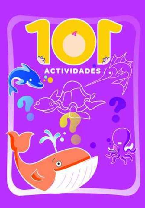 Comics y Cuentos - 101 ACTIVIDADES - Comics y Cuentos