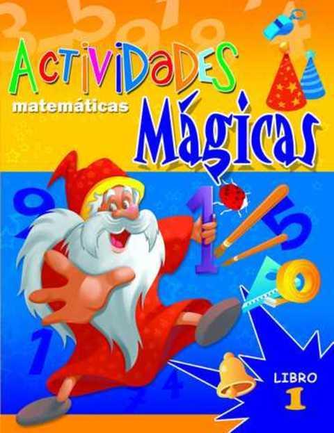 Comics y Cuentos - ACTIVIDADES MATEMATICAS MAGICAS - Comics y Cuentos