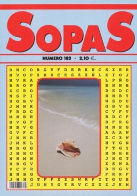 Comics y Cuentos - TACO SOPAS - Comics y Cuentos