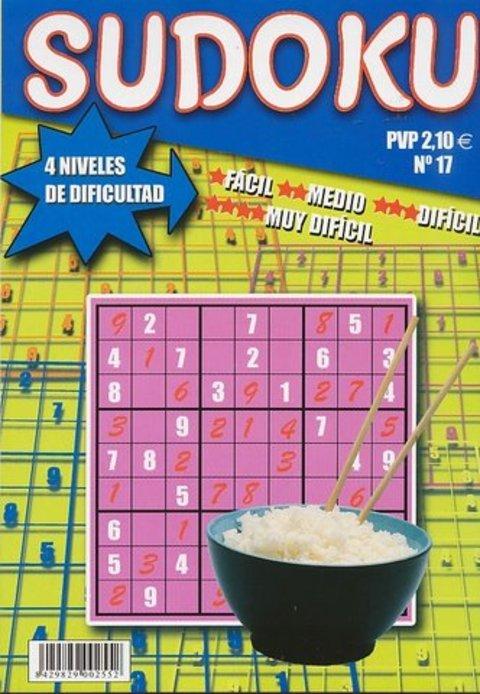 Comics y Cuentos - TACO SUDOKU - Comics y Cuentos