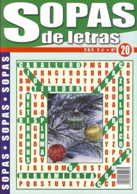 Comics y Cuentos - SOPAS ASTUR - Comics y Cuentos