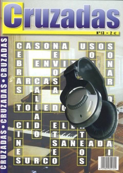 Comics y Cuentos - CRUZADAS ASTUR - Comics y Cuentos