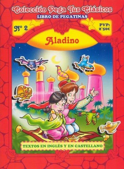 Comics y Cuentos - PEGA-CLASICOS - Comics y Cuentos