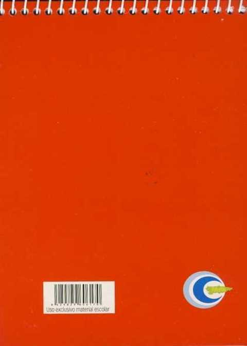 Comics y Cuentos - BLOC BOLSILLO Nº 3 - GRANDE - Comics y Cuentos