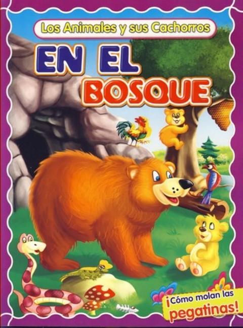 Comics y Cuentos - LOS ANIMALES Y SUS CACHORROS - Comics y Cuentos