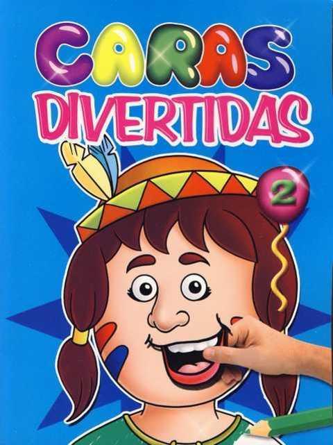 Comics y Cuentos - CARAS DIVERTIDAS - Comics y Cuentos