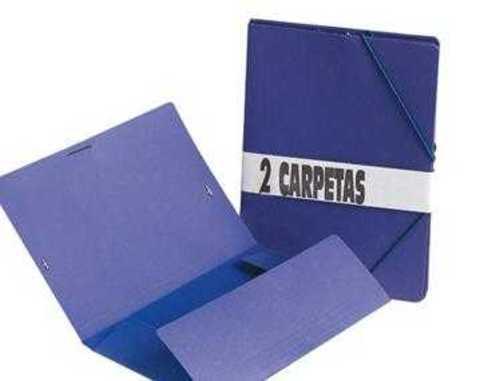 Comics y Cuentos - CARPETA 2 PEQUEÑA 1/4 (solapa) - Comics y Cuentos