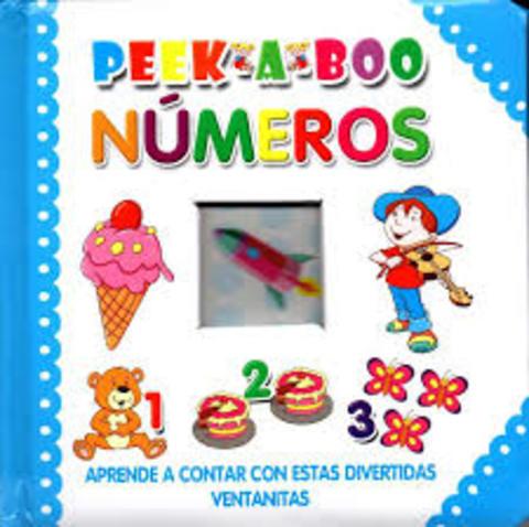 Comics y Cuentos - PEEK-A-BOO - Comics y Cuentos