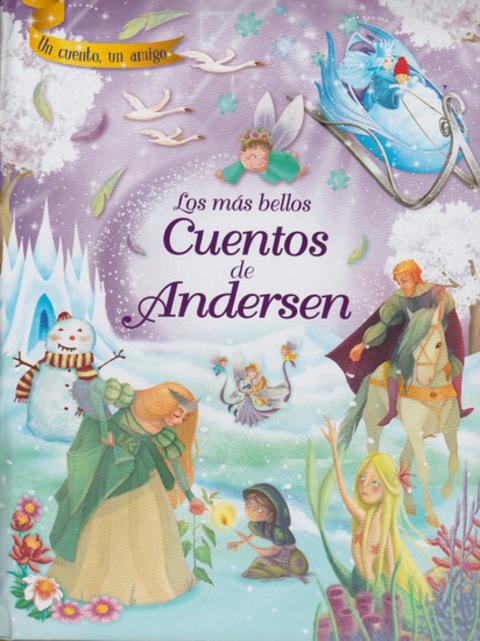 Comics y Cuentos - BELLOS CUENTOS CUENTOS DE ANDERSEN - Comics y Cuentos