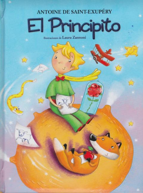 Comics y Cuentos - EL PRINCIPITO - Comics y Cuentos