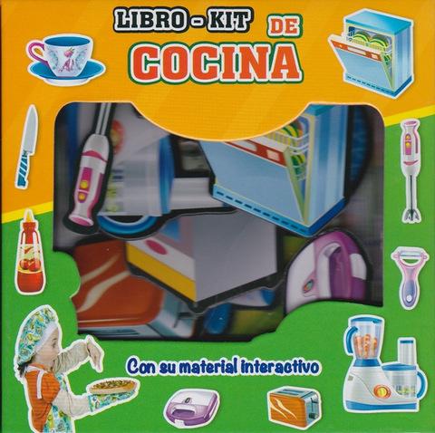 Comics y Cuentos - LIBRO KIT - Comics y Cuentos