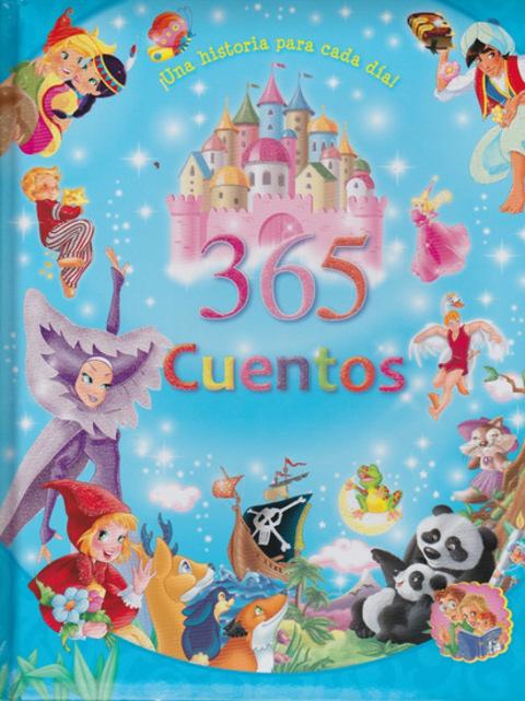 Comics y Cuentos - 365 CUENTOS - Comics y Cuentos