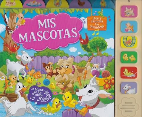 Comics y Cuentos - EL MUNDO DE LOS SONIDOS - Comics y Cuentos