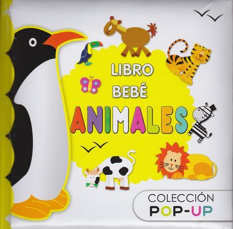 Comics y Cuentos - LIBRO BEBE - Comics y Cuentos