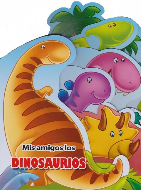 Comics y Cuentos - MIS AMIGOS - Comics y Cuentos