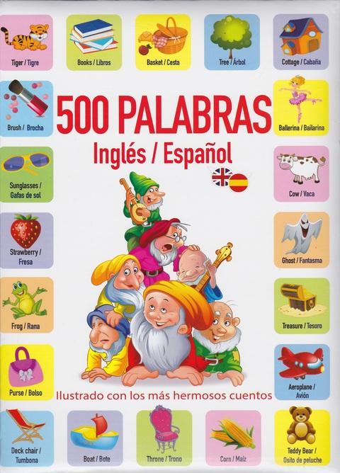 Comics y Cuentos - 500 PALABRAS - Comics y Cuentos