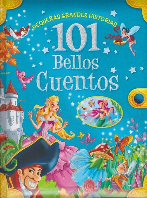 Comics y Cuentos - 101 BELLOS CUENTOS - Comics y Cuentos
