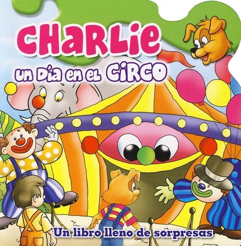 Comics y Cuentos - charlie - Comics y Cuentos