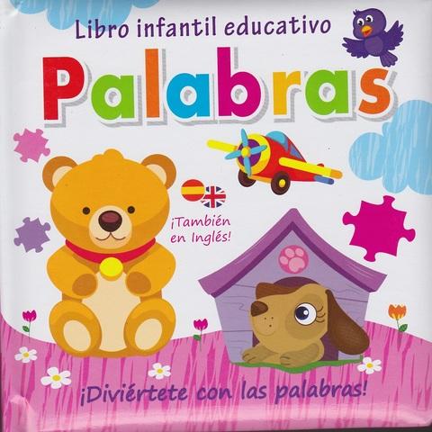 Comics y Cuentos - LIBRO INFANTIL EDUCATIVO - Comics y Cuentos