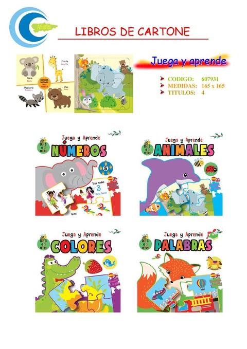 Comics y Cuentos - JUEGA Y APRENDE - Comics y Cuentos