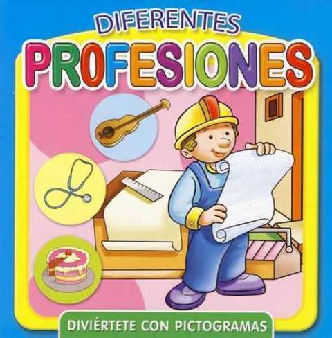 Comics y Cuentos - DIVIERTE CON PICTOGRAMAS - Comics y Cuentos