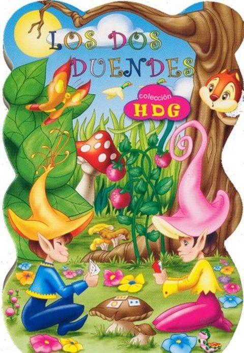 Comics y Cuentos - COLECCION HDG - Comics y Cuentos