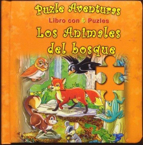Comics y Cuentos - PUZLE AVENTURAS - Comics y Cuentos