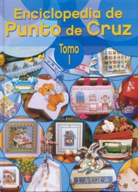 Comics y Cuentos - ENCICLOPEDIA PUNTO CRUZ - Comics y Cuentos